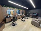 Barber shop, Kadernictvo