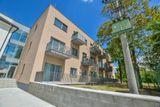 TRNAVA REALITY EXKLUZÍVNE - 1-izb. byt s balkónom a pivnicou v modernej novostavbe v Sládkovičove