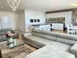 Exkluzívny 4-izbový byt vo vyhľadávanej lokalite, ktorý svojim dizajnom vyčnieva.
