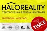 HALO reality - Predaj, chata Komárno, Kava - EXKLUZÍVNE HALO REALITY