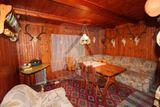 Chata na predaj pri lyžiarskom stredisku Kubínska Hoľa, Dolný Kubín