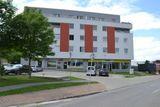 EXKLUZÍVNÝ administratívny a kancelársky priestor v novostavbe ( klimatizácia+terasa) pri OC Dubeň V
