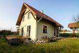 6 izbový nízkoenergetický rodinný dom v blízkosti lesa, Stupava