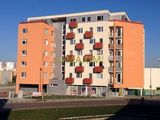 REZERVOVANÝ - 1-izbový byt v bytovom komplexe  Adam