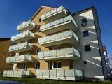 Nové 3 i byty s 2 X balkón,pivnica,štandard!!NOVOSTAVBA