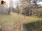 Na predaj chata Vyšná Kamenica Rekreačná - tehlová stavba