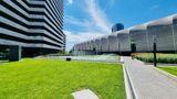 Šikovný obchodný priestor na prenájom v novom projekte Tehelné pole