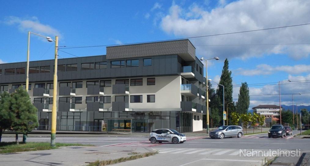 Bulvár residence