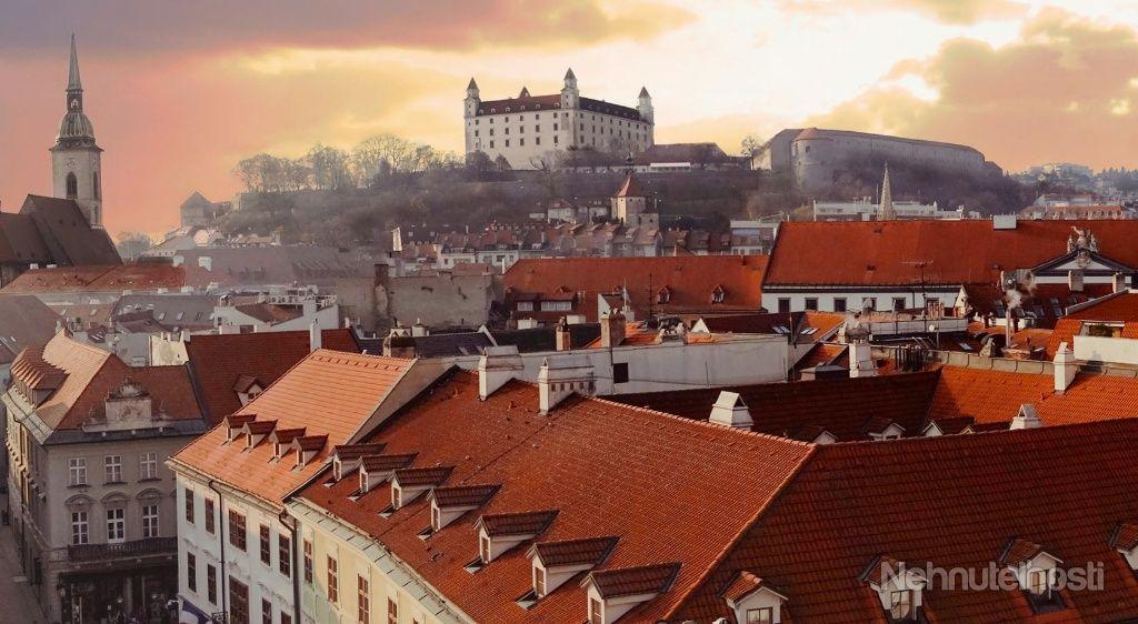 Rezidencia Kesselbauer