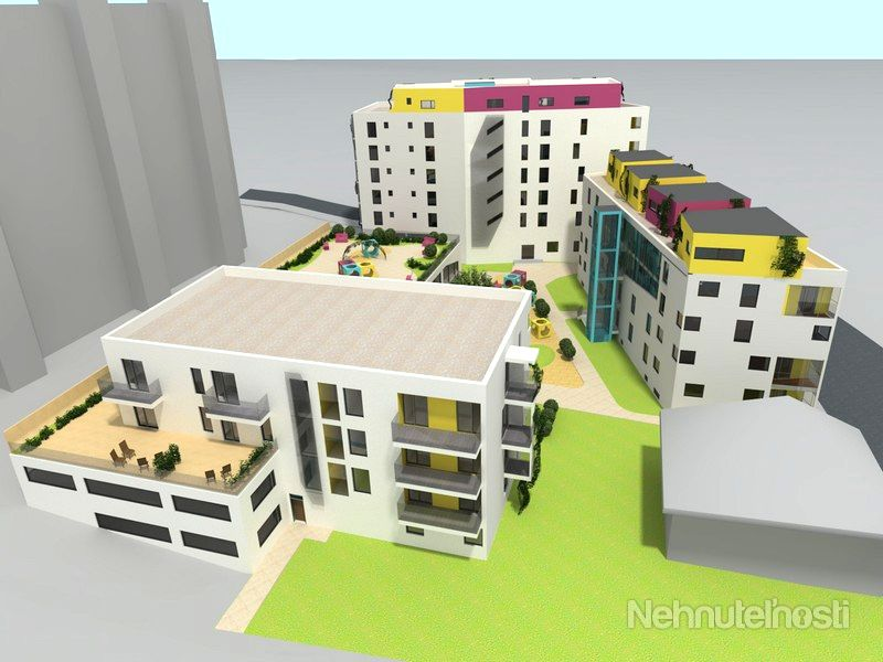 Blog Nitra