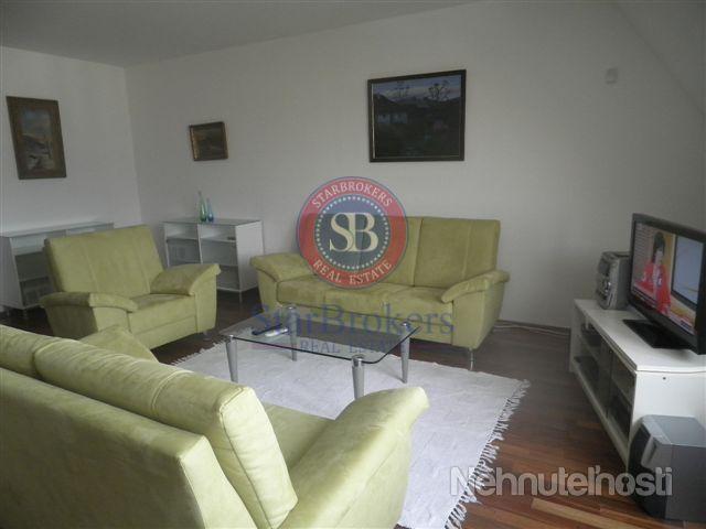 StarBrokers- PRENÁJOM: 3 izbový moderný byt s výhľadom na hrad – ul. Hviezdoslavovo námestie