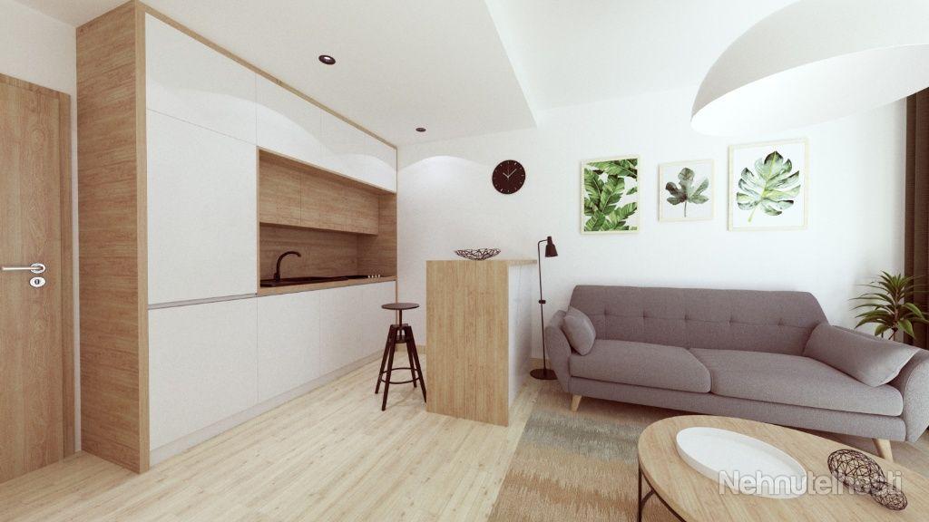 Bytový dom Barbora - Tatrám na dotyk