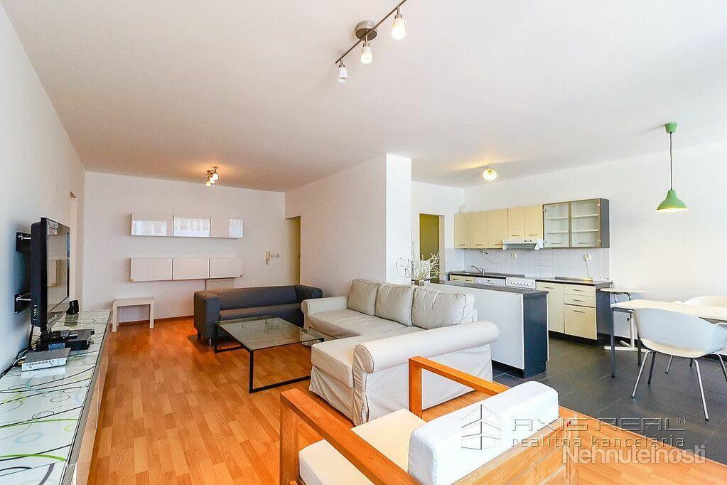 AXIS REAL:: 2-izbový byt, PARKOVANIE, BA II. Ružinov, ulica Pažítkova