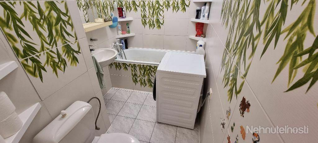 2-izbový byt v Banskej Bystrici, Fončorda, Tulská ulica,