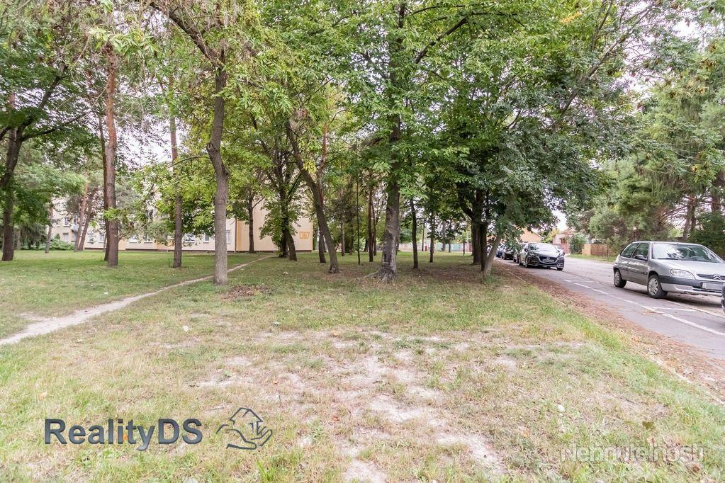 Predaj 4 izb. bytu na 1.p/3 s loggiou, 71m2, Dunajská Streda, časť Boriny