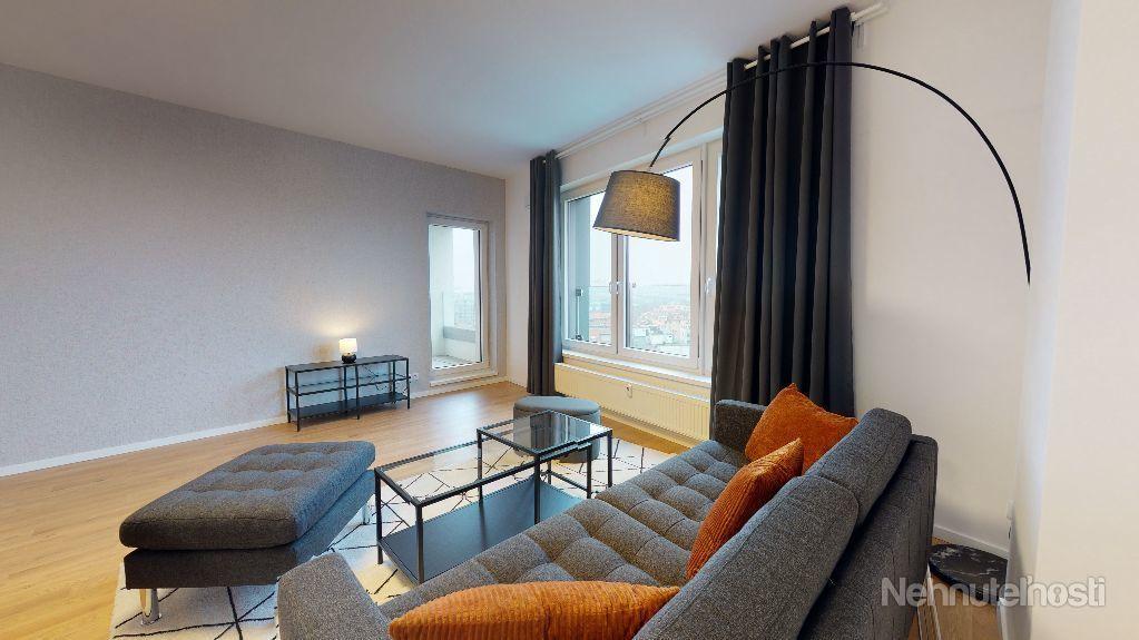 Nový a zariadený byt PREMIÉRE
