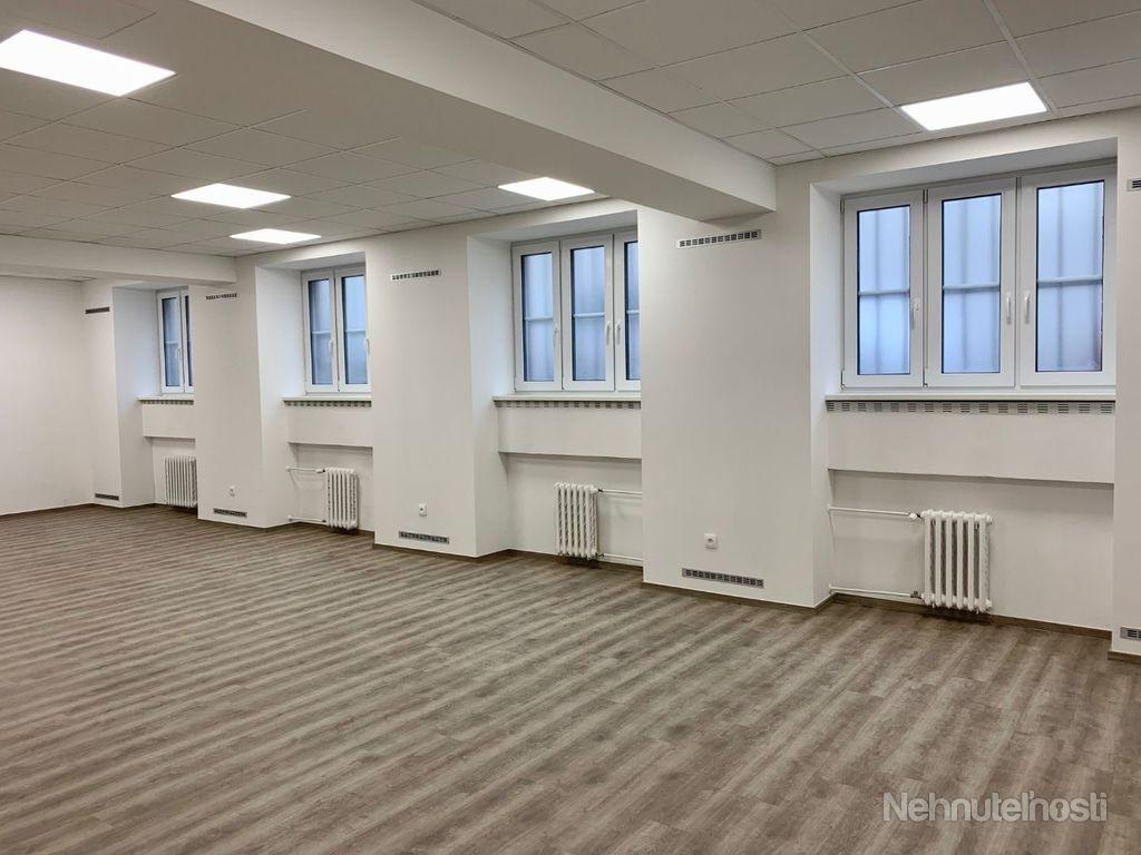 Ponúkame na prenájom kancelárske priestory v novozrekonštruovanej budove na Gunduličovej ulici v cen