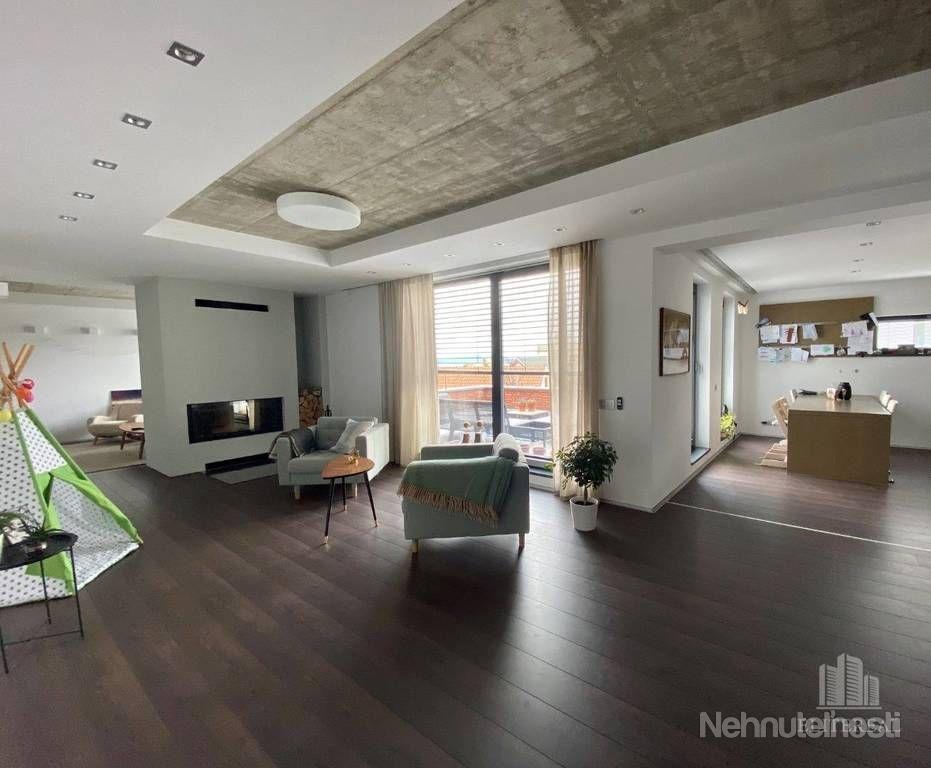 BÁRDOŠOVA - 4-izb. byt s veľkou terasou v novostavbe