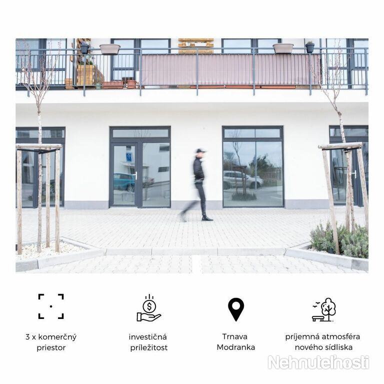 ŠTVORLÍSTOK - Podnikajte tam kde žijú vaši zákazníci