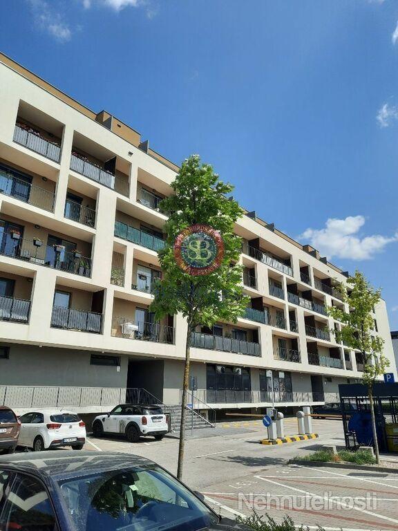 StarBrokers- PREDAJ: REZERVOVANÝ*** 2-izb. byt v štandarde, veľký balkón, park.státie v cene, Slnečn
