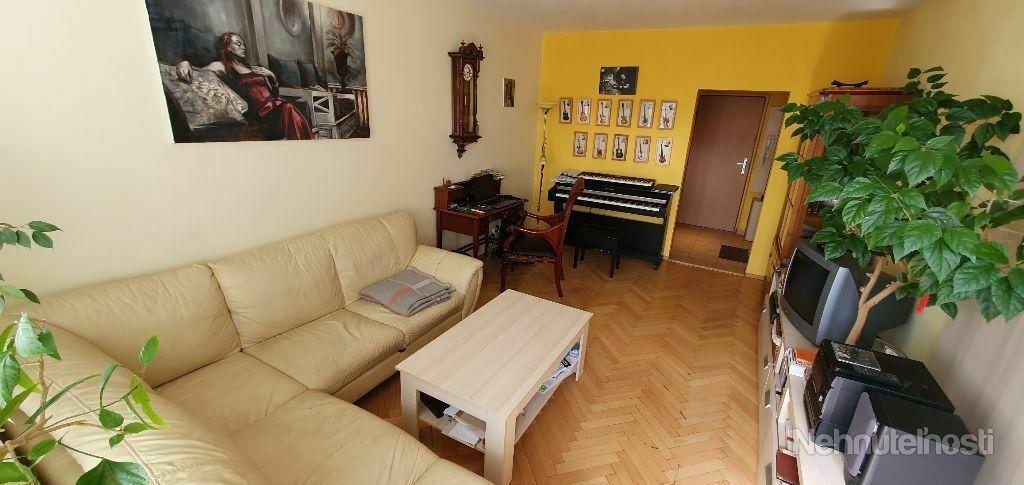 Predaj-4-izbový byt v Banskej Bystrici, Fončorda, Spojová ulica, www.bbreality.sk