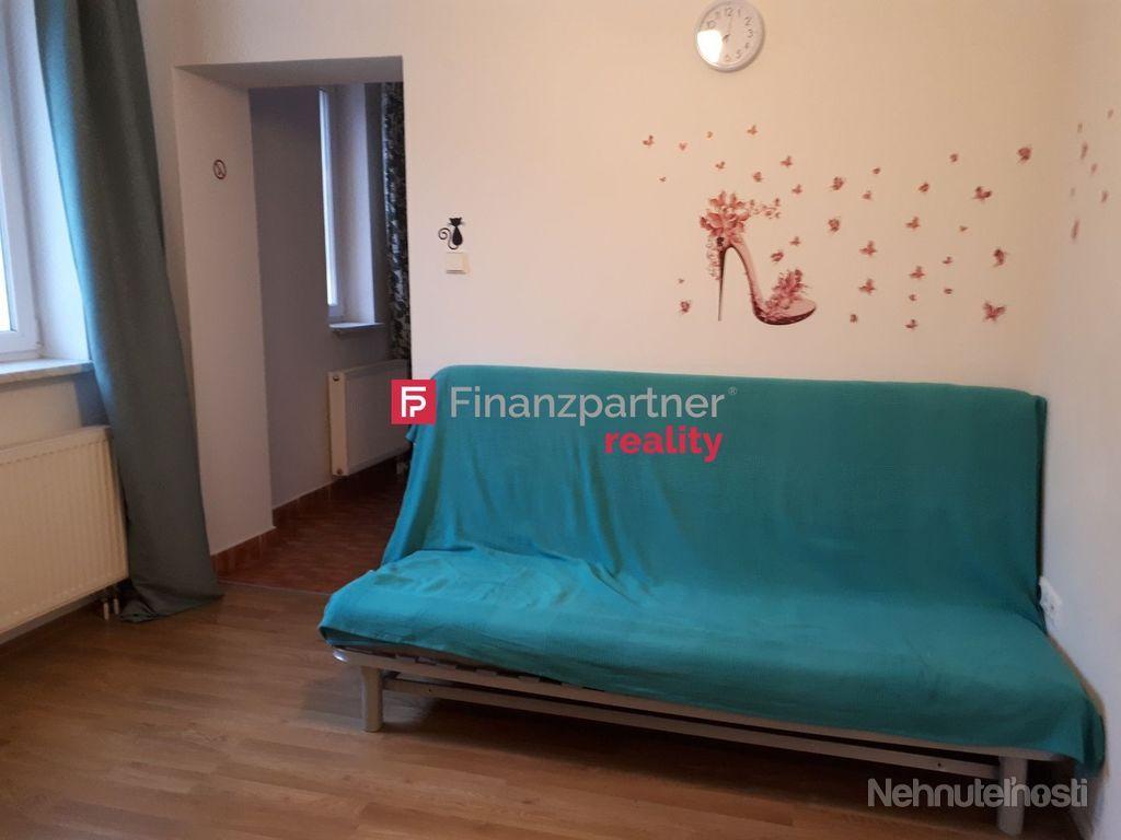 Prenájom 2.izbového bytu na Kominárskej ulici.
