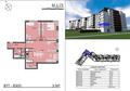 3 izbový byt v novostavbe, Ružinov - Ostredky