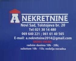 A-NEKRETNINE