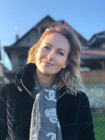Lucia Weber - WEBER REALITY