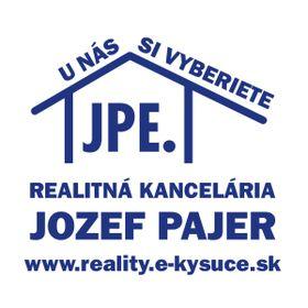 JPE. Reality - Jozef Pajer