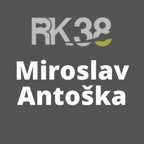 Miroslav Antoška