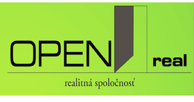 OPEN real, s.r.o.,
