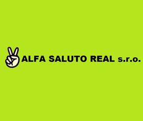 ALFA SALUTO REAL s.r.o.