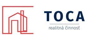 TOCA, s.r.o. Realitná činnosť