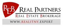 REB - REAL PARTNERS, s. r. o.