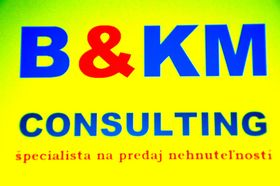 PhDr. Miloš Kocúr - BKM Consulting