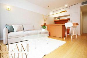 STARÉ MESTO - Čulenova ul. - 2i apartmán, 55 m2 - PRENÁJOM, novostavba, LOGGIA, kompletne zariadený