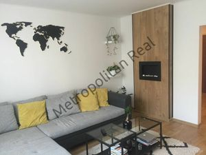 Kompletne zrekonštruovaný 2 izbový byt na začiatku Petržalky