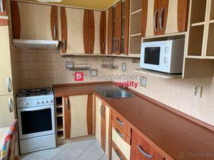 3 izbový byt Košice I - Sever prenájom
