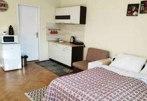 Zariadený 1- izbový byt na prenájom - Obchodná