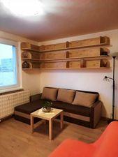 1 izbový byt Šamorín prenájom