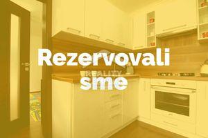 4 izbový byt Michalovce predaj