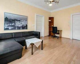 4 izbový byt Bratislava III - Nové Mesto predaj