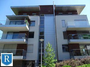 Na prenájom 4 izbový byt (štvorizbový), Bratislava - Staré Mesto