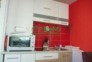 1-izbové byty na prenájom v Banskej Bystrici