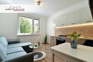 1 izbový byt Topoľčany predaj