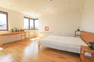 1-izbové byty v Karlovej Vsi