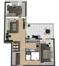 3 izbový byt Bratislava IV - Karlova Ves predaj