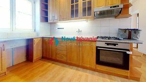 Na predaj 2 izbový byt - Hliník nad Hronom