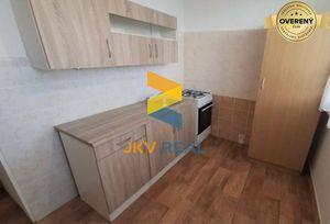 1 izbový byt Bratislava III - Nové Mesto predaj